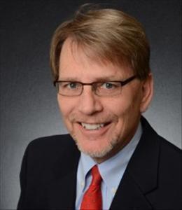 Mark Shinn