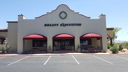 Realty Executives Pinnacle Peak