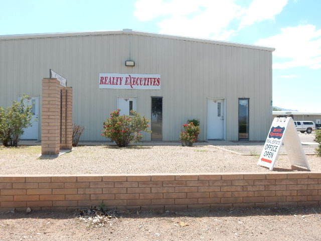 Realty Executives Tucson Elite (Benson/Pearce/Cochise County)