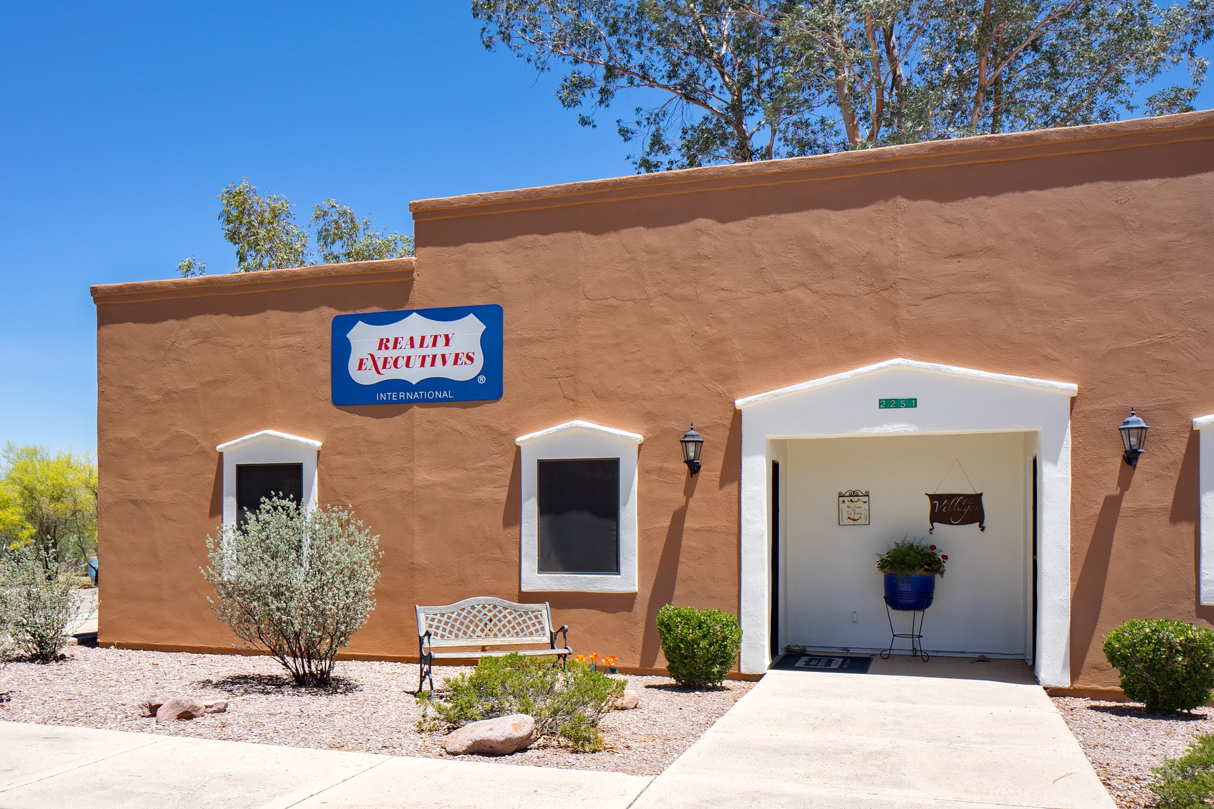Realty Executives Tucson Elite (Tubac/Santa Cruz County)