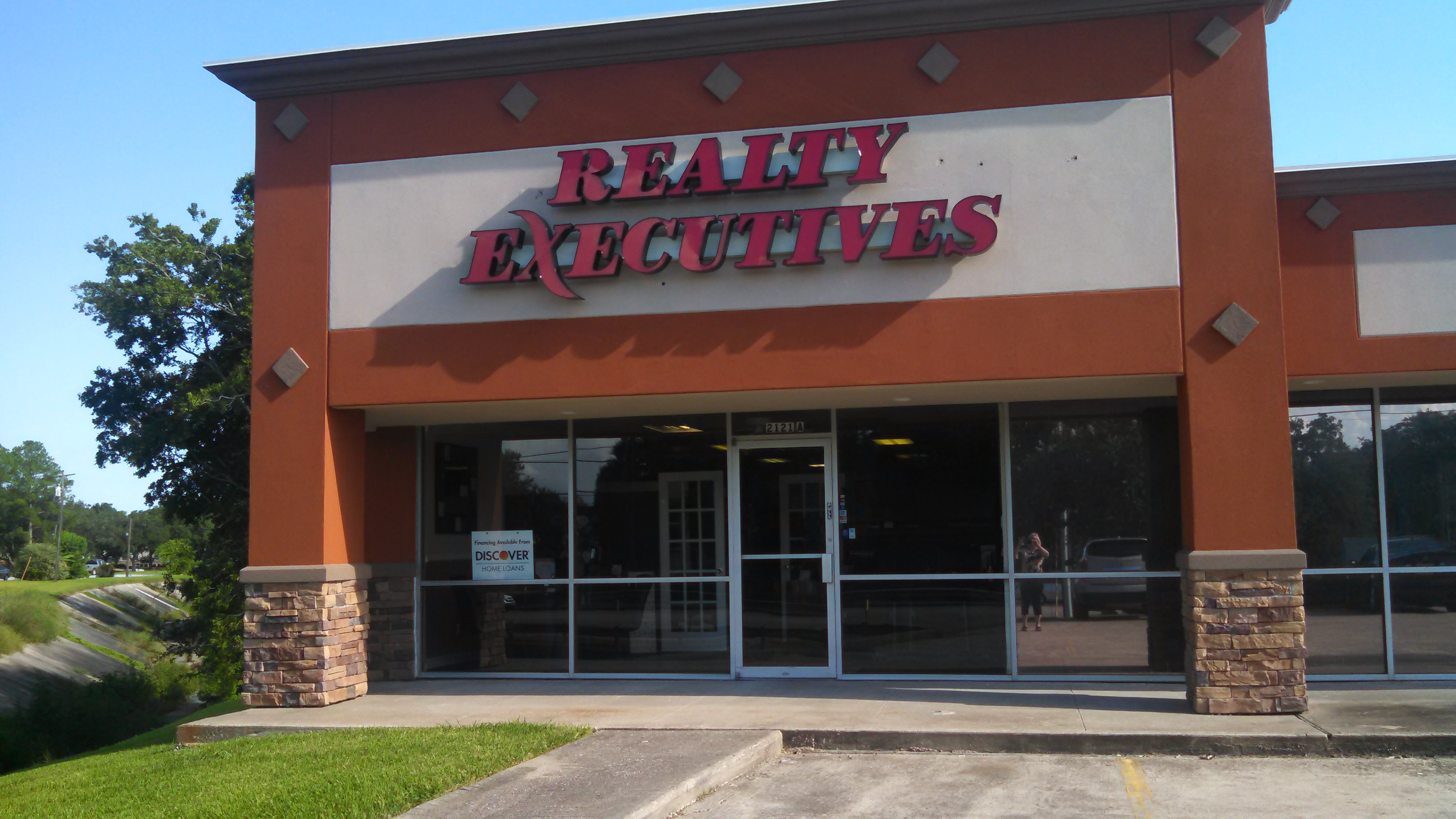Realty Executives Advantage (League City)