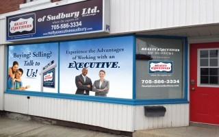 Realty Executives of Sudbury Ltd.