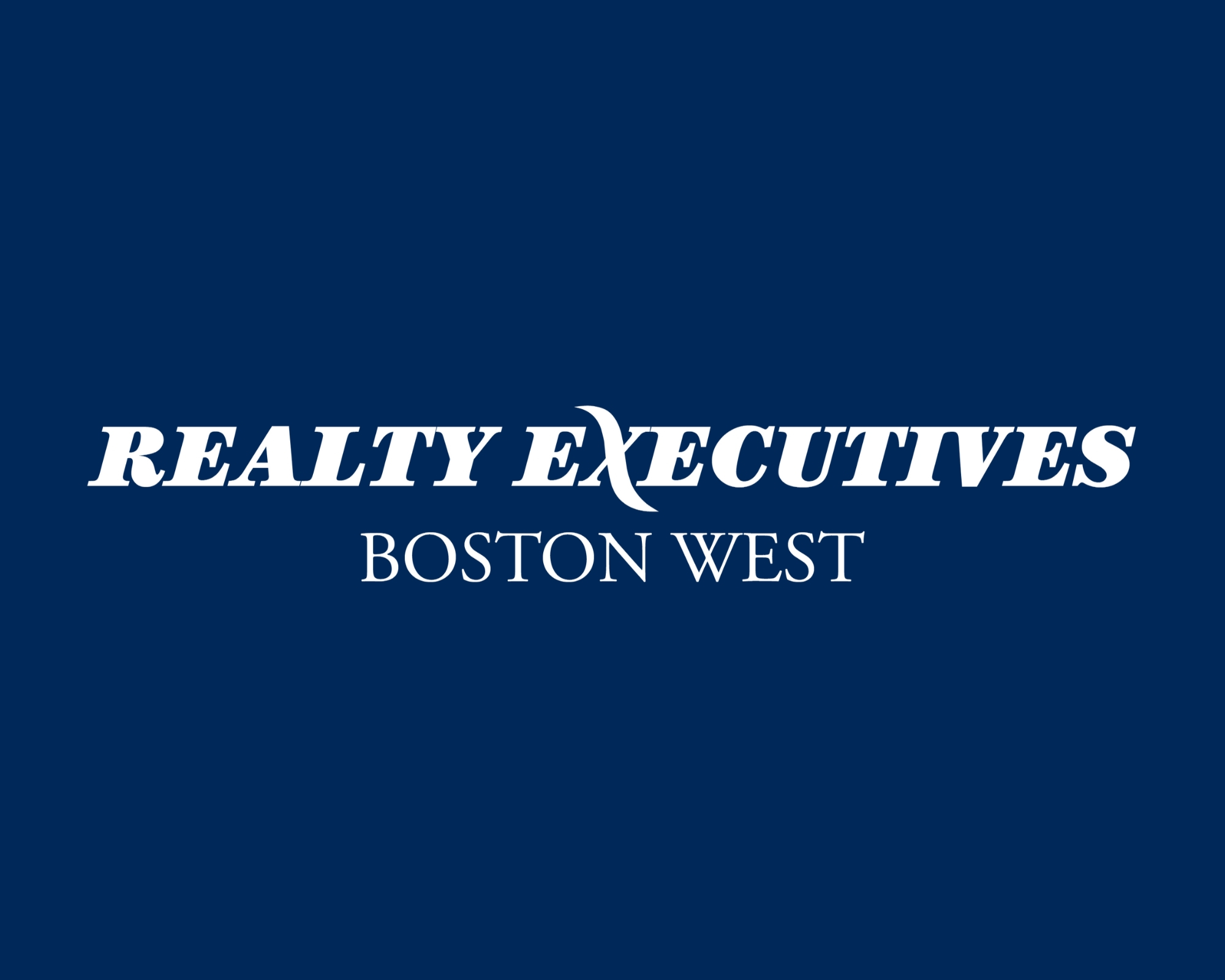 Realty Executives Boston West Holliston