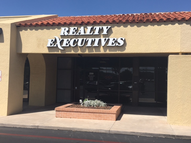 Realty Executives Tucson Elite (Green Valley/Sahuarita)