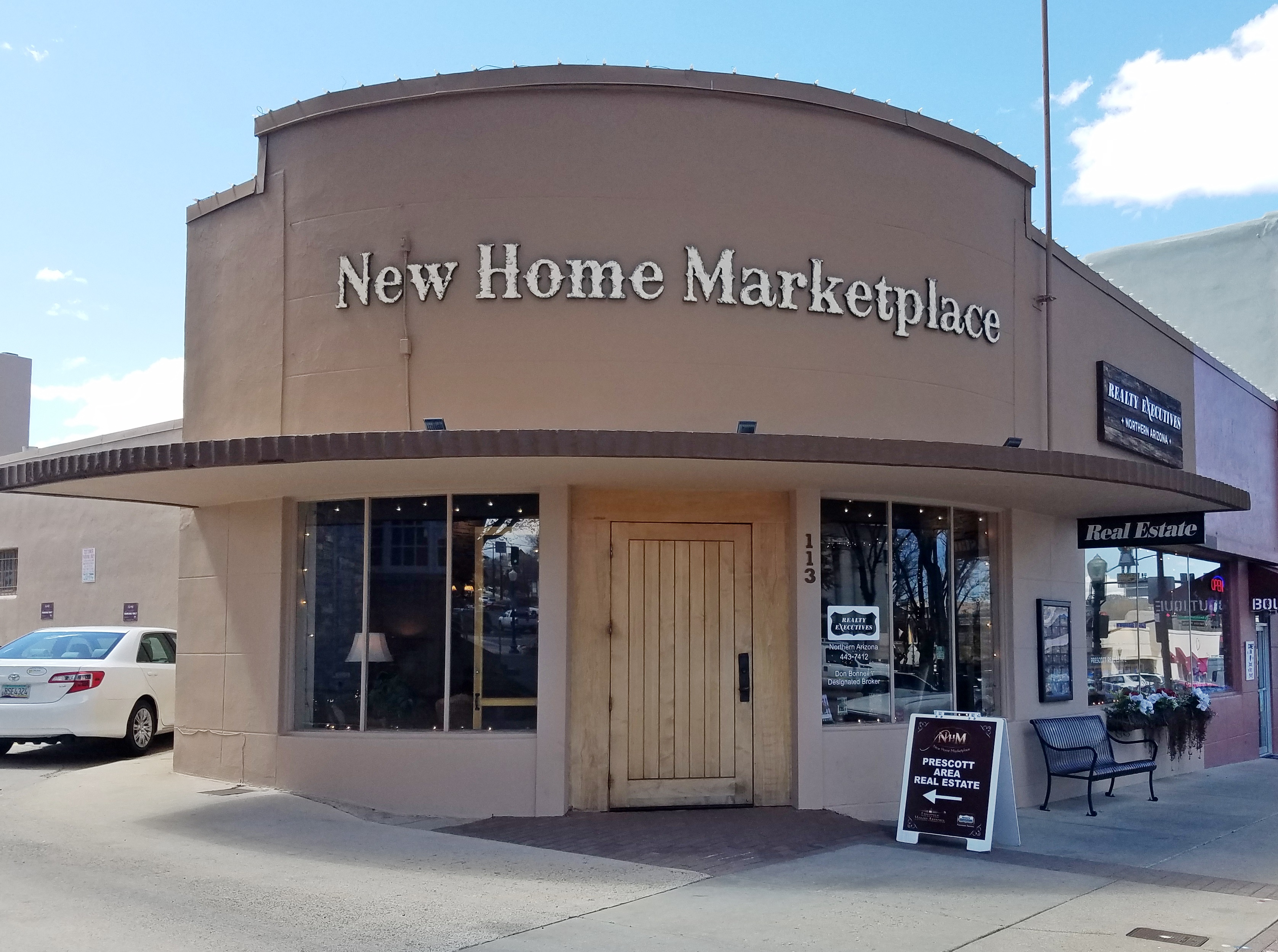 Realty Executives Northern Arizona - New Home Marketplace