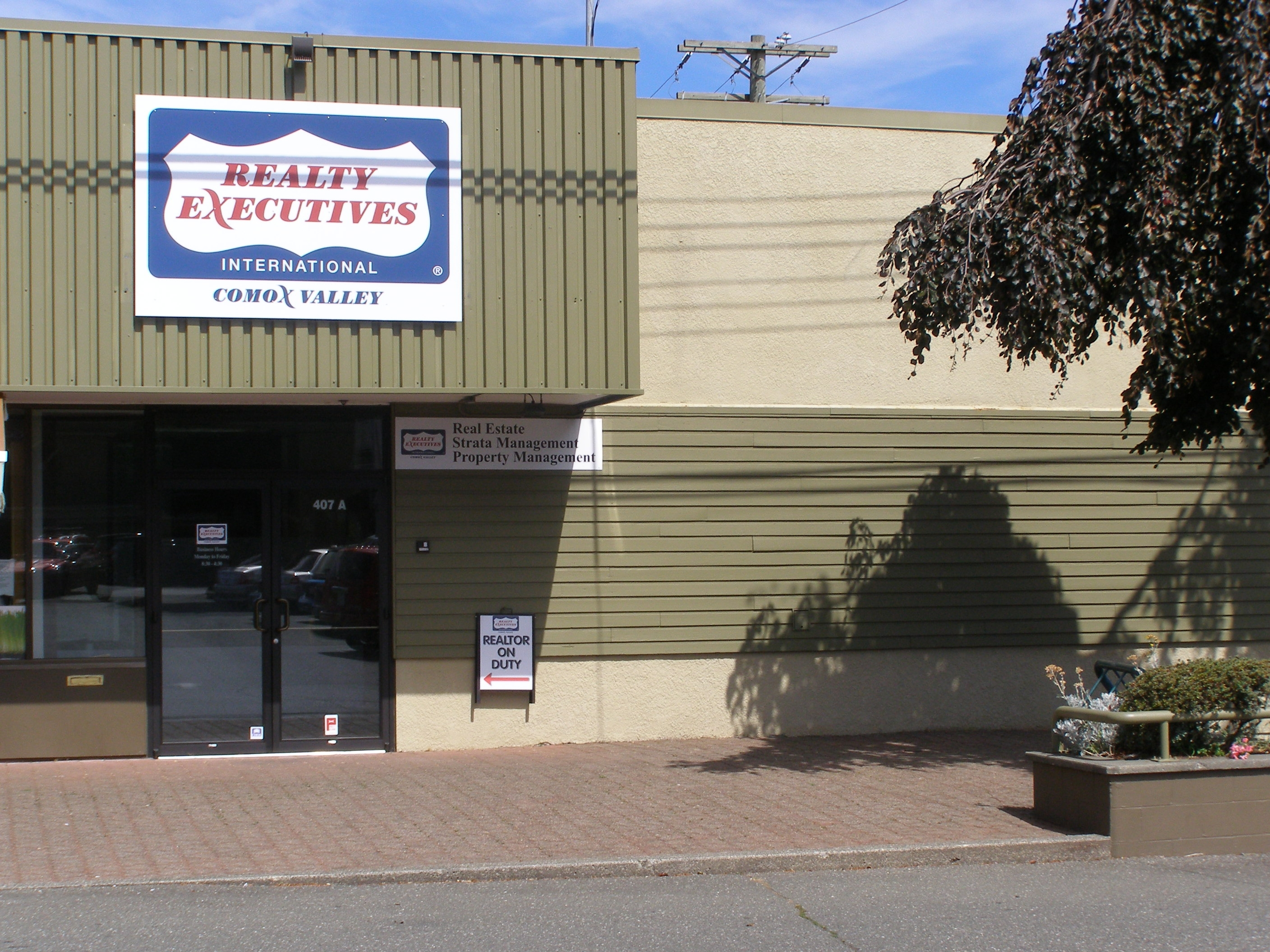 Realty Executives North Island