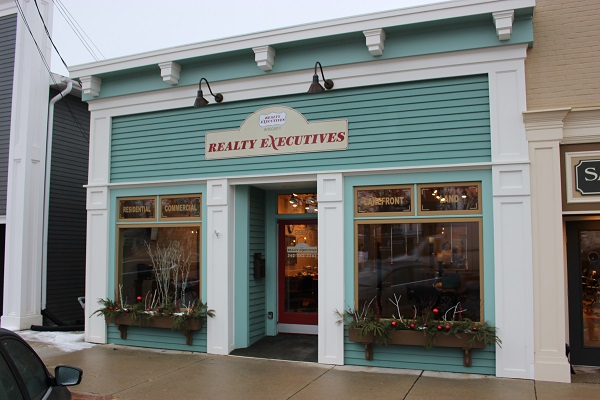 Realty Executives Integrity (East Troy)