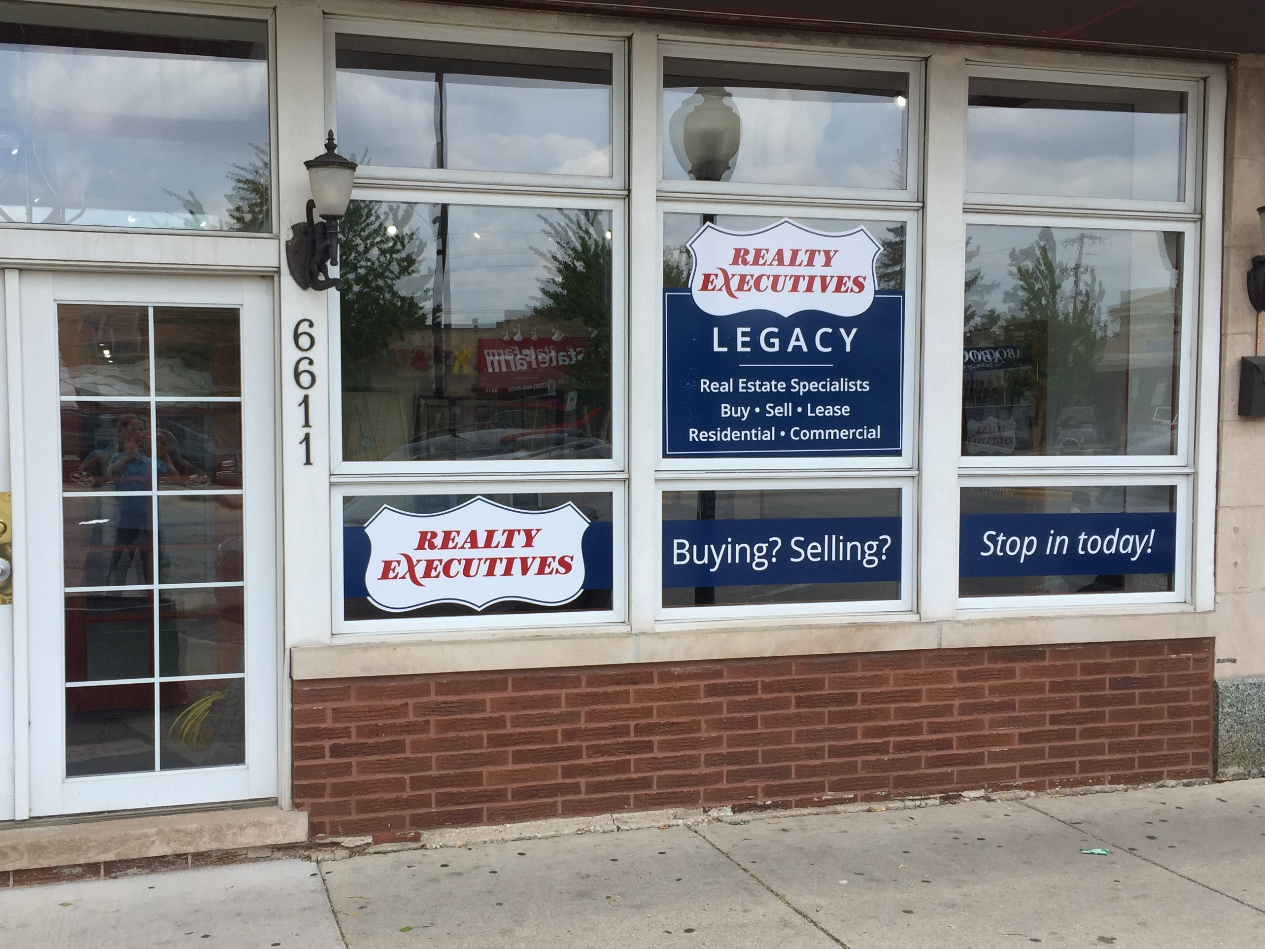 Realty Executives Legacy (Berwyn)