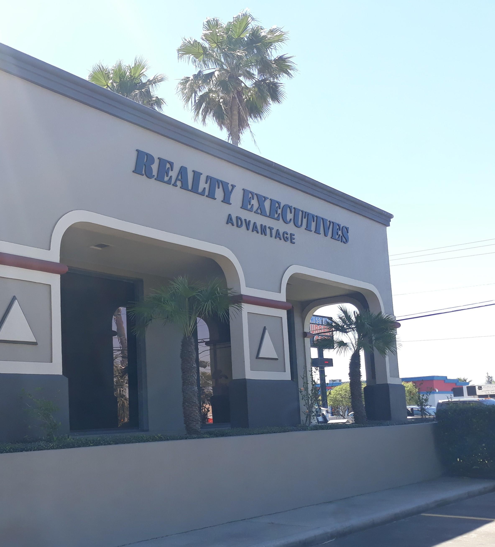Realty Executives Advantage (Galveston)
