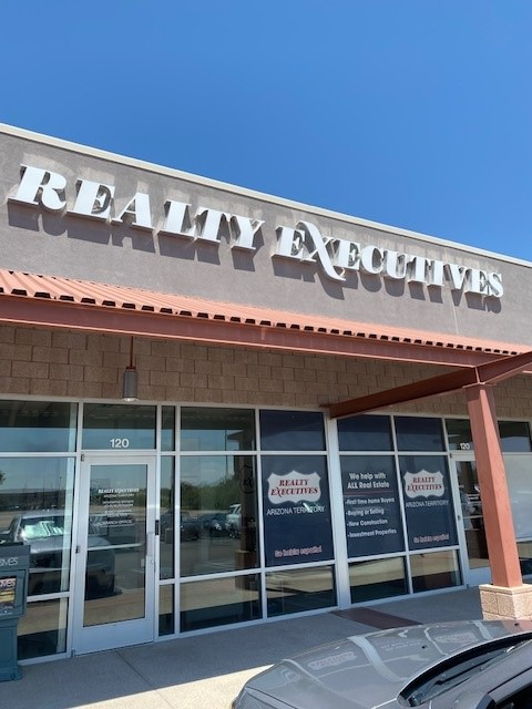 Realty Executives Tucson Elite (Tucson Marketplace)