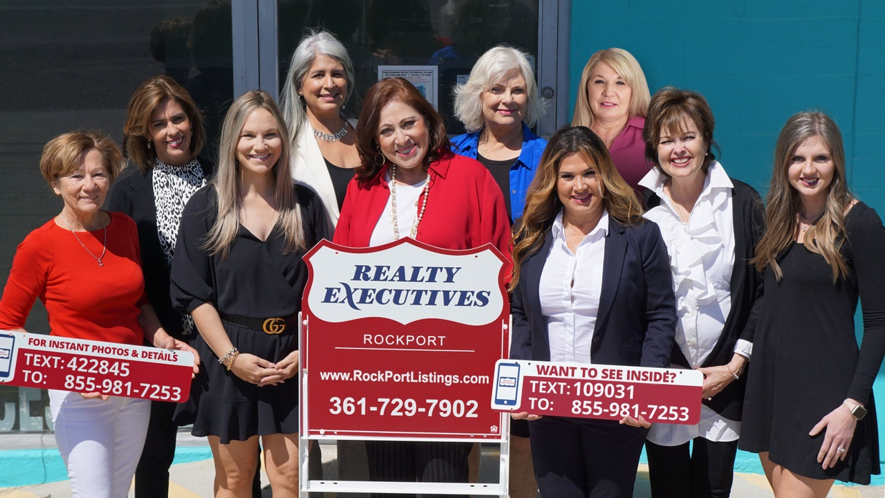Realty Executives Rockport