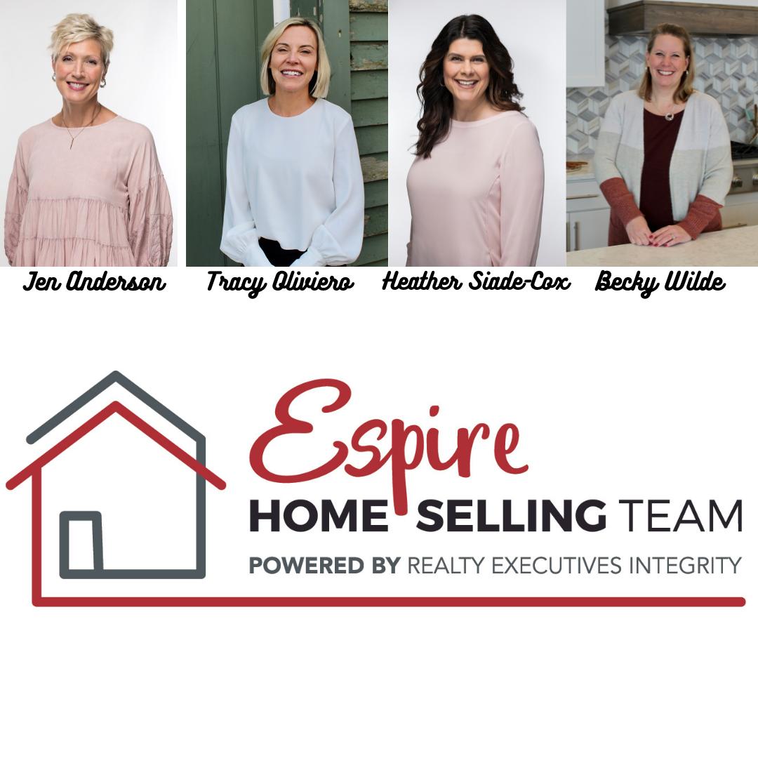 Espire Home Selling Team  adspaceTL