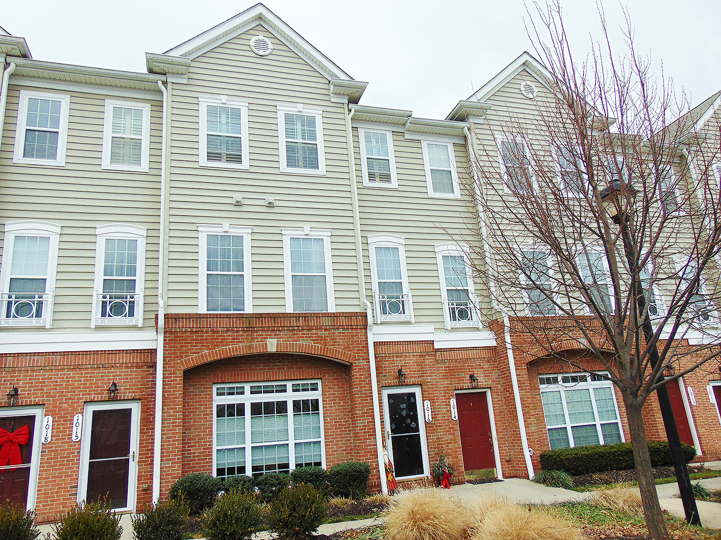 Essex Park Town Home for Sale