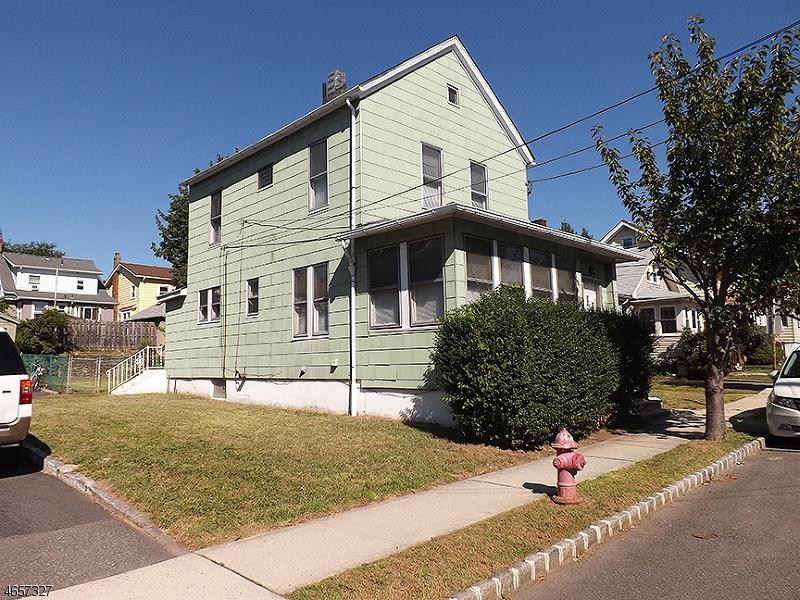 Starter Home in Bellville NJ