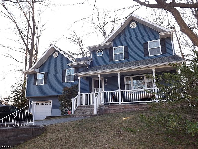 21 Oakley Terrace in Nutley NJ 07110
