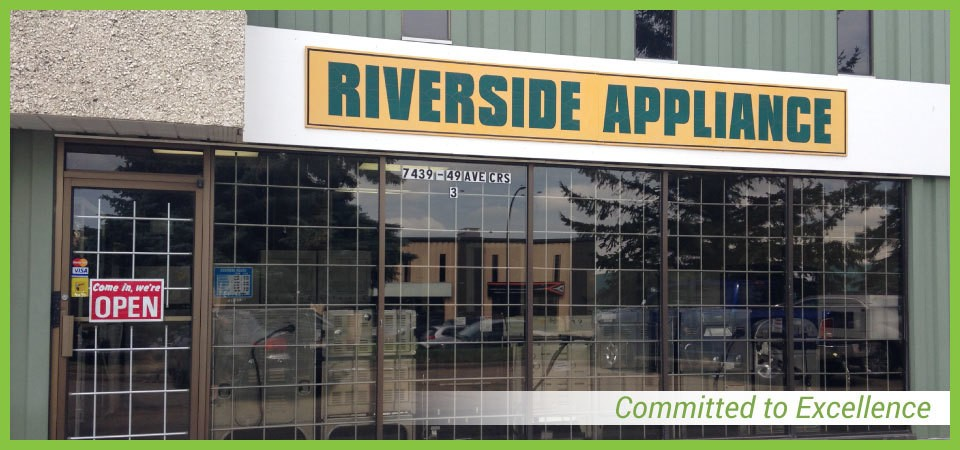 Riverside Appliance