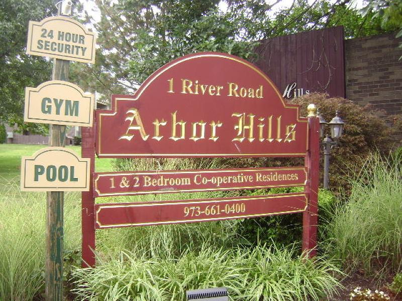 Arbor Hills in Nutley NJ