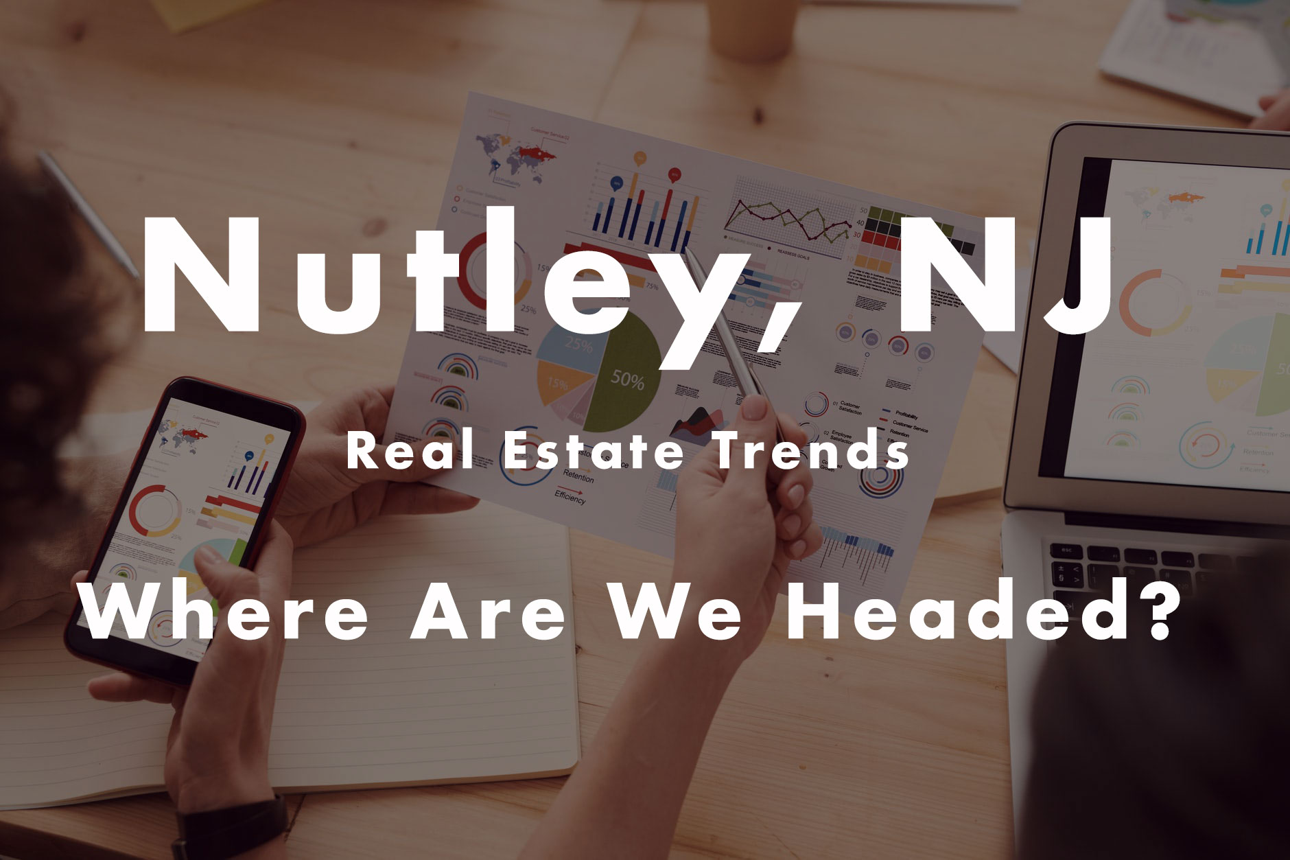 Nuley Real Estate Trends