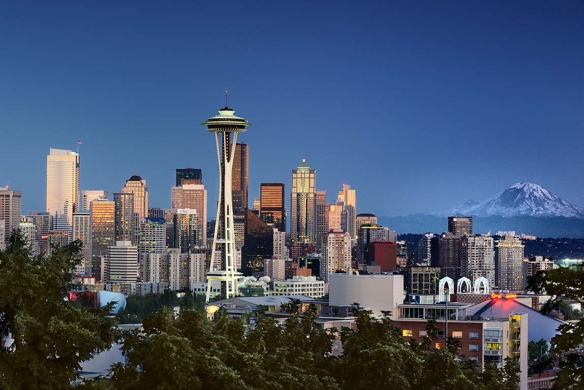 Seattle_Kerry_Park