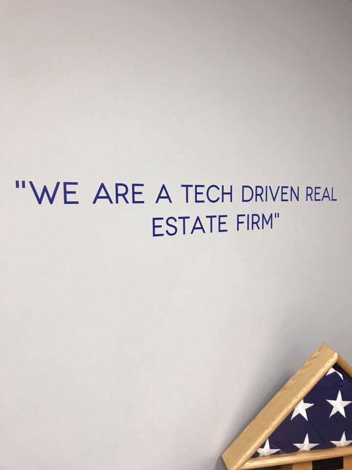 Tech Driven Real Estate Firm in Nutley