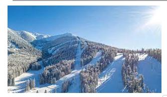 Snowbowl Ski Arizona