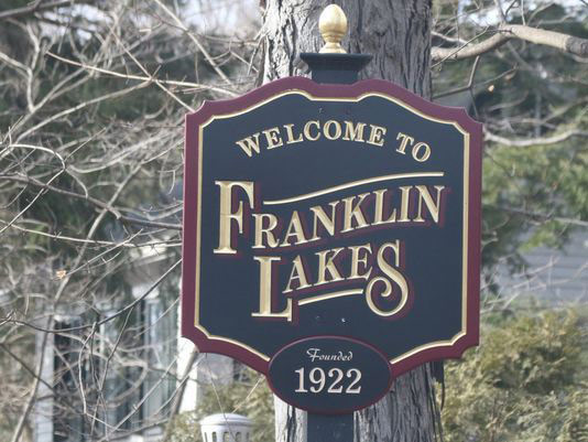 Homes For Sale in Franklin Lakes NJ