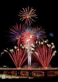 Tempe fireworks