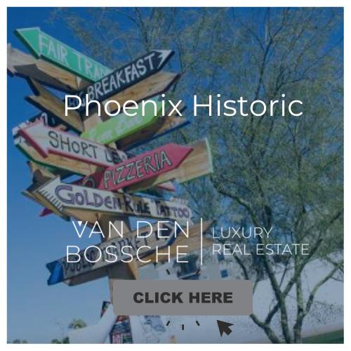 DeniseVDB.com Phoenix Historic District