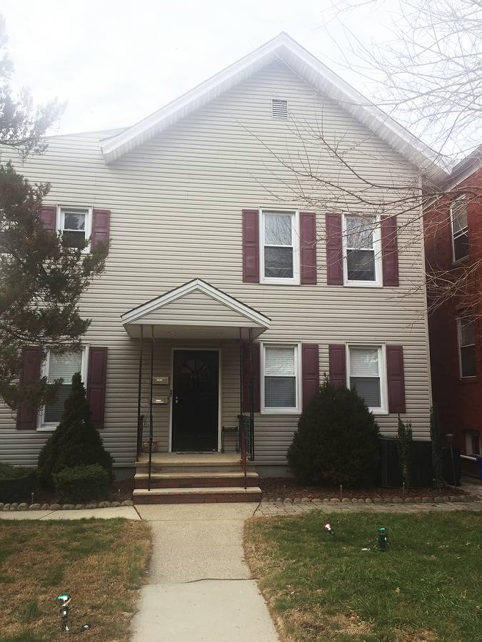 2 Bedroom Apartment For Rent in Nutley