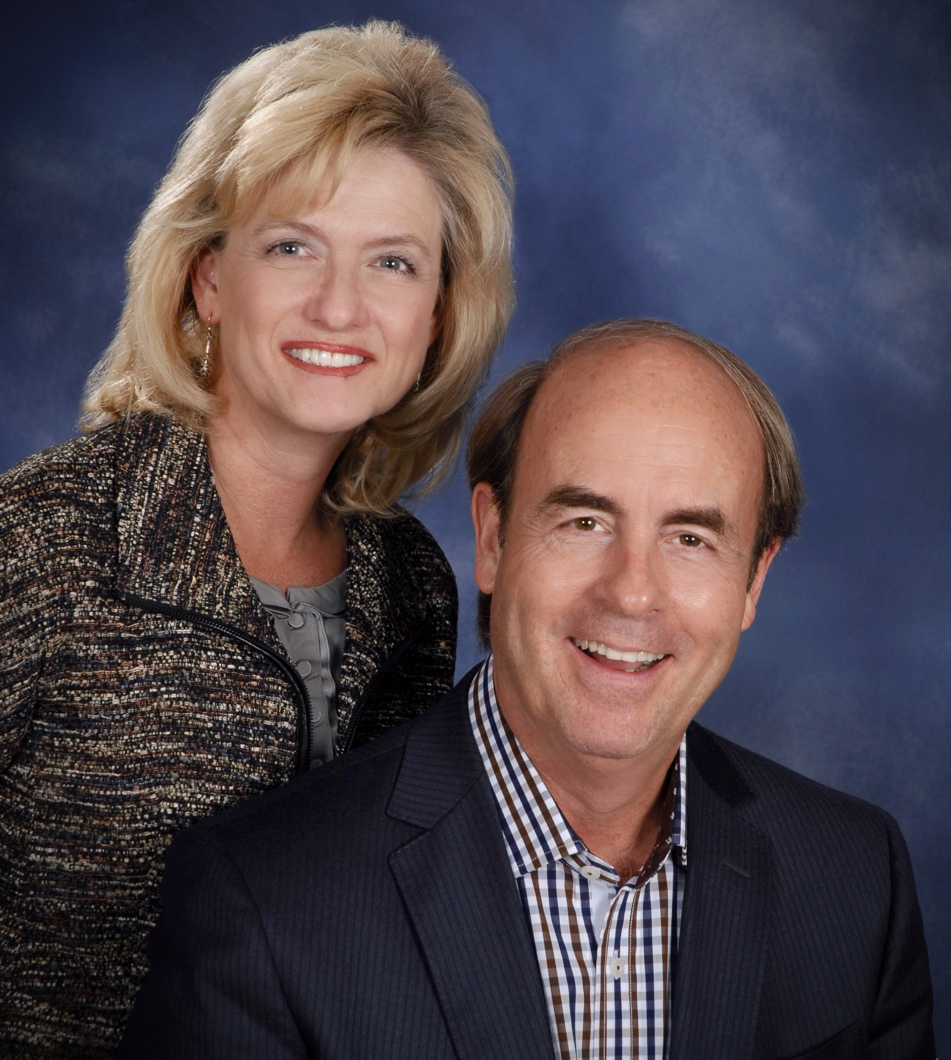 Nancy & Steve Summers of Realty Executives of Kansas City