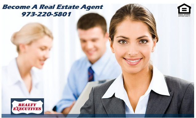 Become A Real Estate Agent With Realty Executives Exceptional Realtors In North Nj