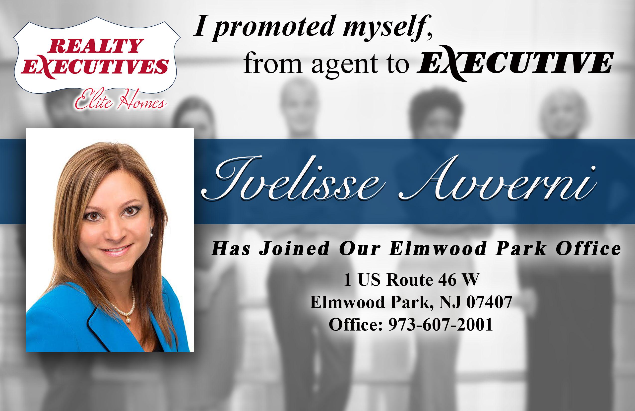 Ivelisse Avverni Joins Realty Executives Elite Homes
