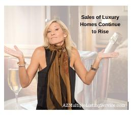 DeniseVDB shrugging her shoulders in a Luxury Home