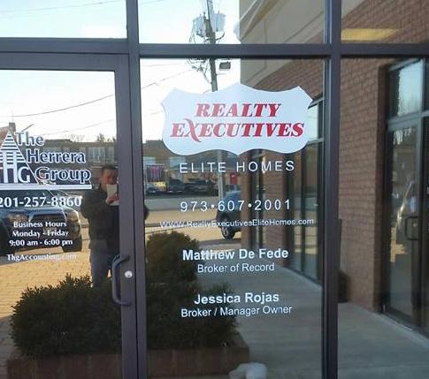 Elmwood Park Realty Executives