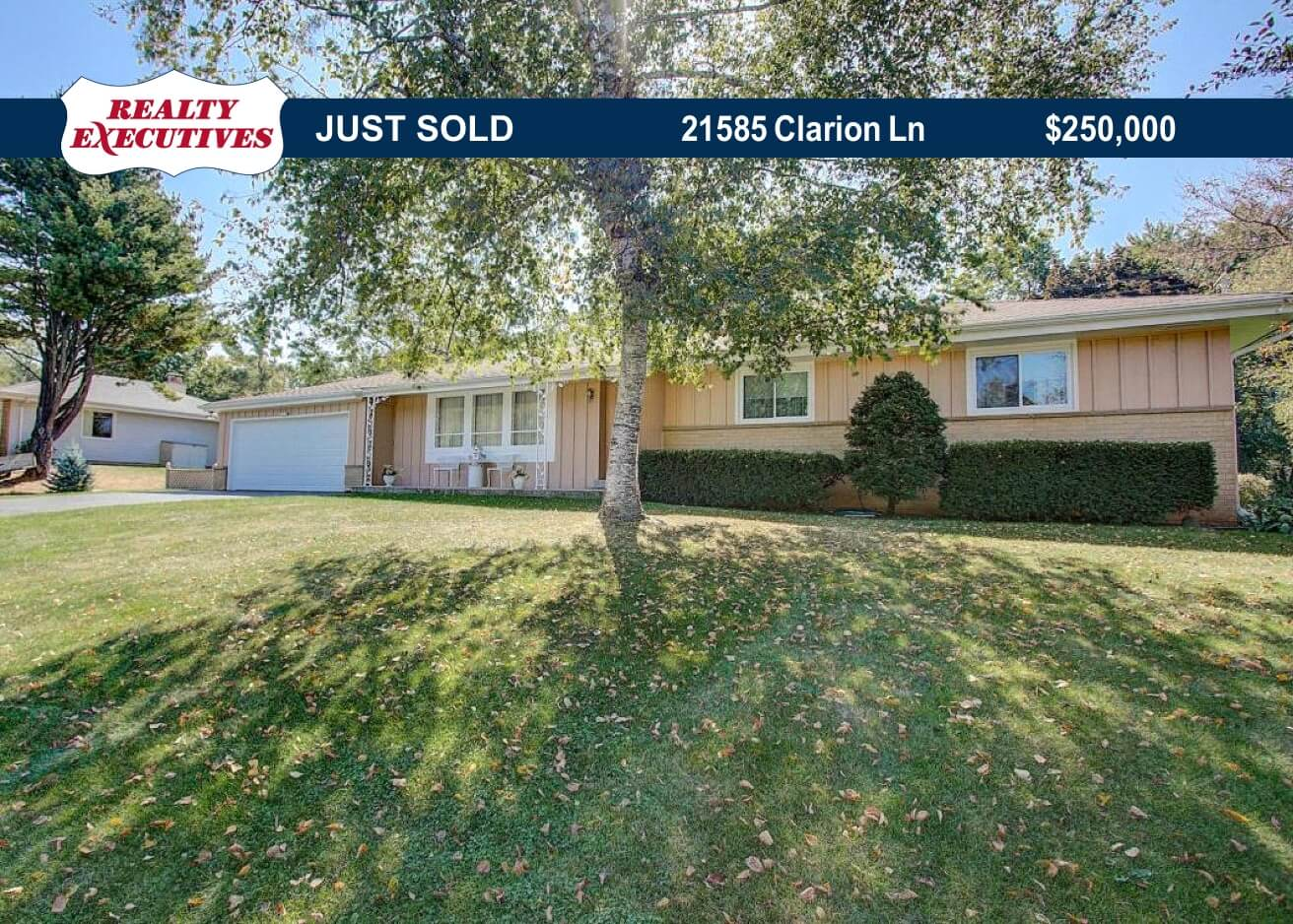 21585 Clarion Ln~Sold