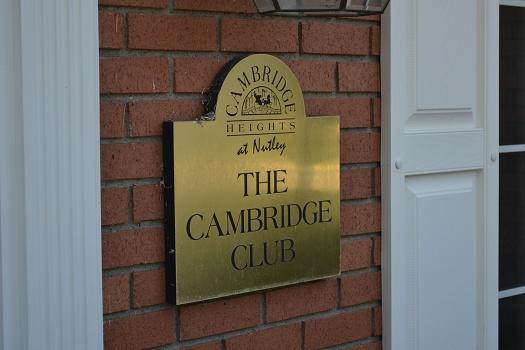 Cambridge Heights Rentals in Nutley