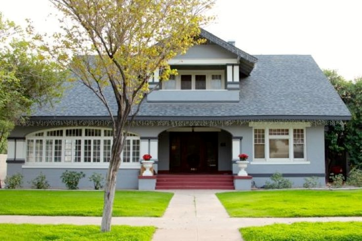 Roosevelt Historic District in Phoenix