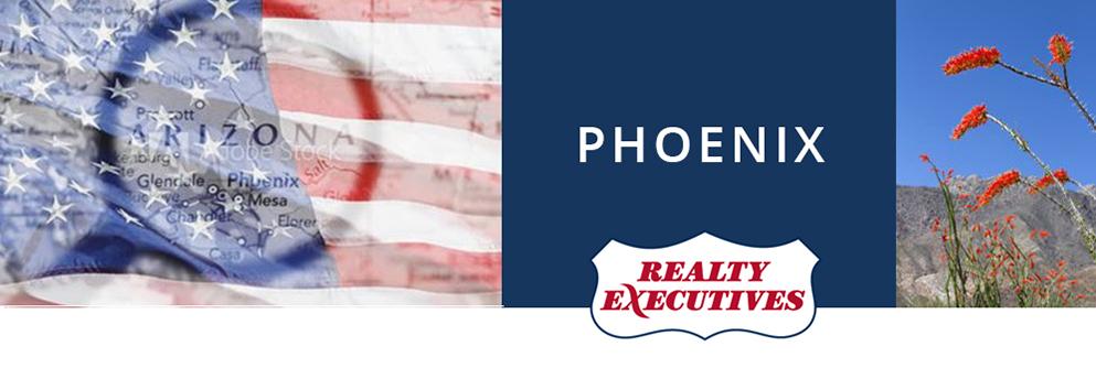 Phoenix Arizona Realty Executives