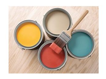 Paint cans denisevdb.com