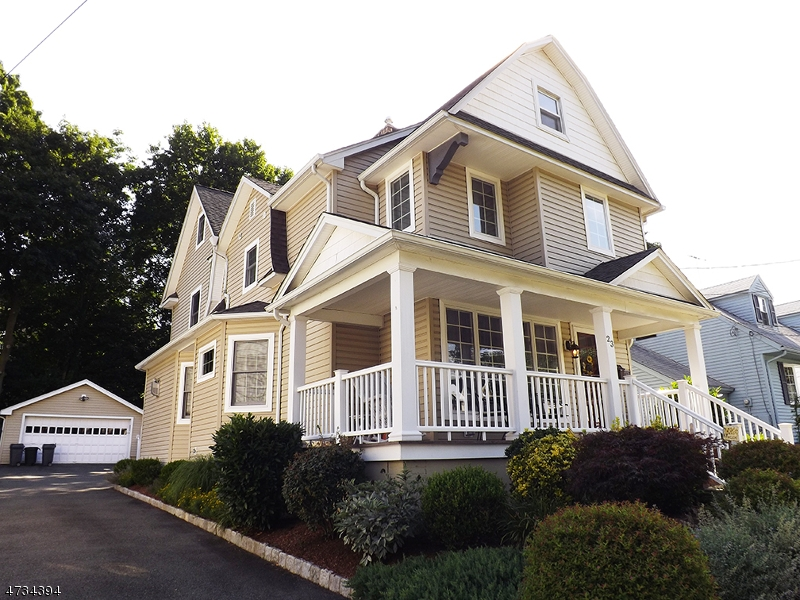 23 Cottage Plac in Nutley NJ