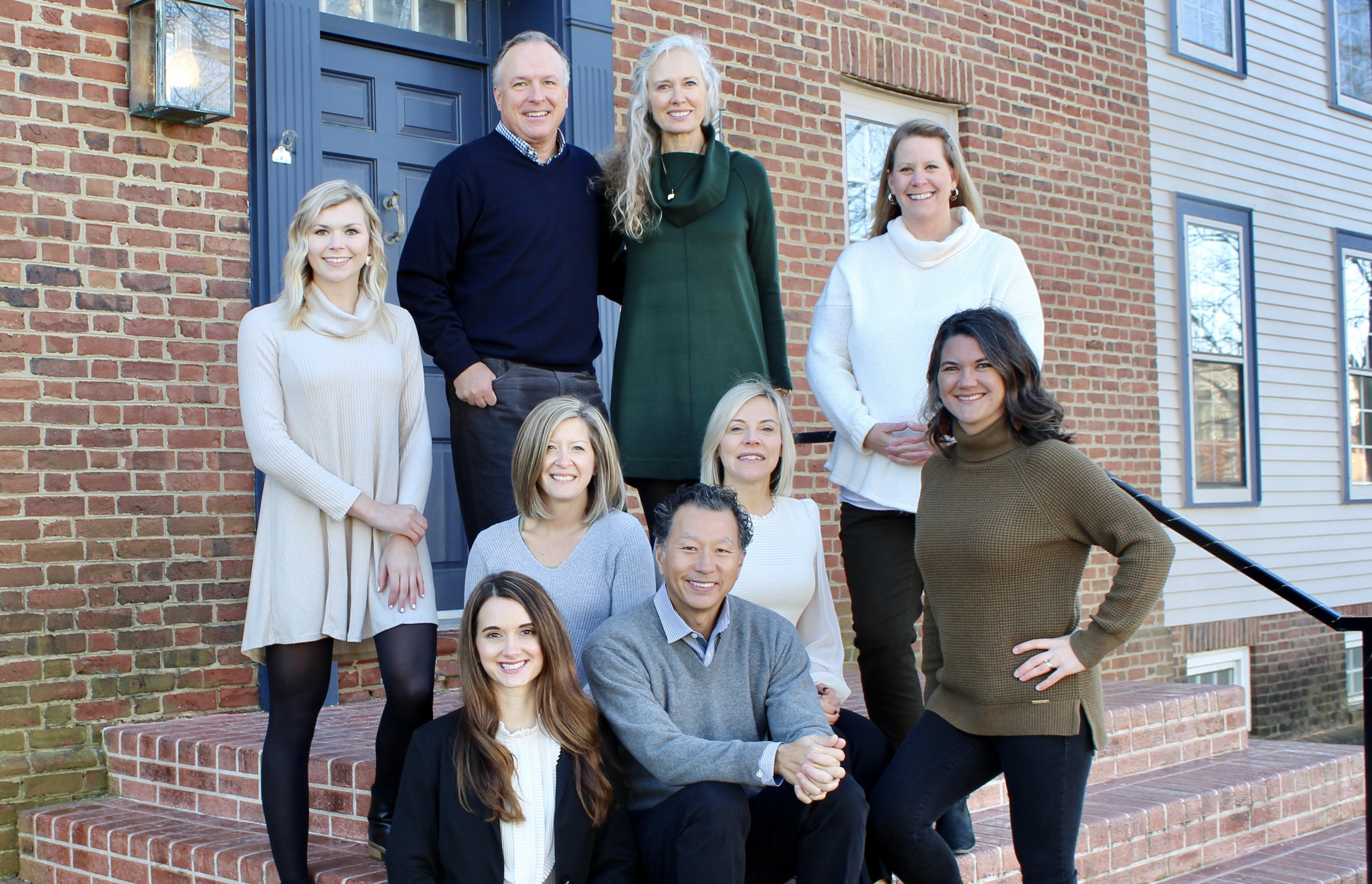 Dale's Home Selling Team  adspaceTR