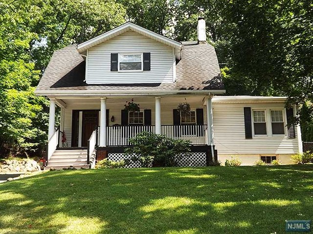 Open House in Caldwell NJ