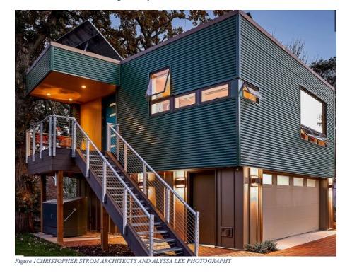 ADU Accessory Dwelling Unit from BHG Article