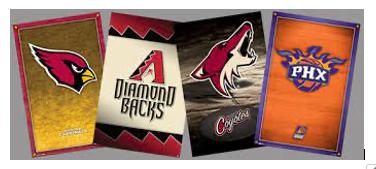 Arizona's Amazing Sports Lineup