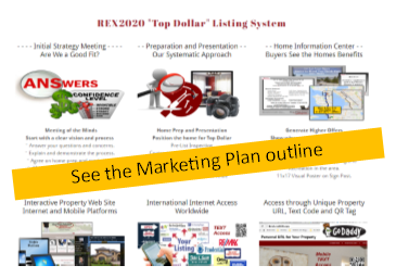Marketing Plan Outline