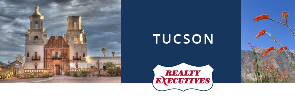 Tucson Arizona Realty Executives