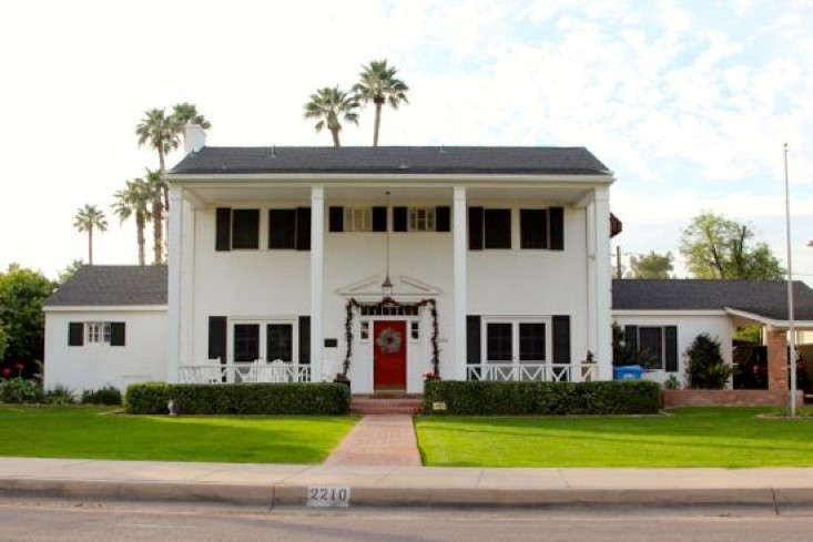 Encanto-Palmcroft Historic District of Phoenix