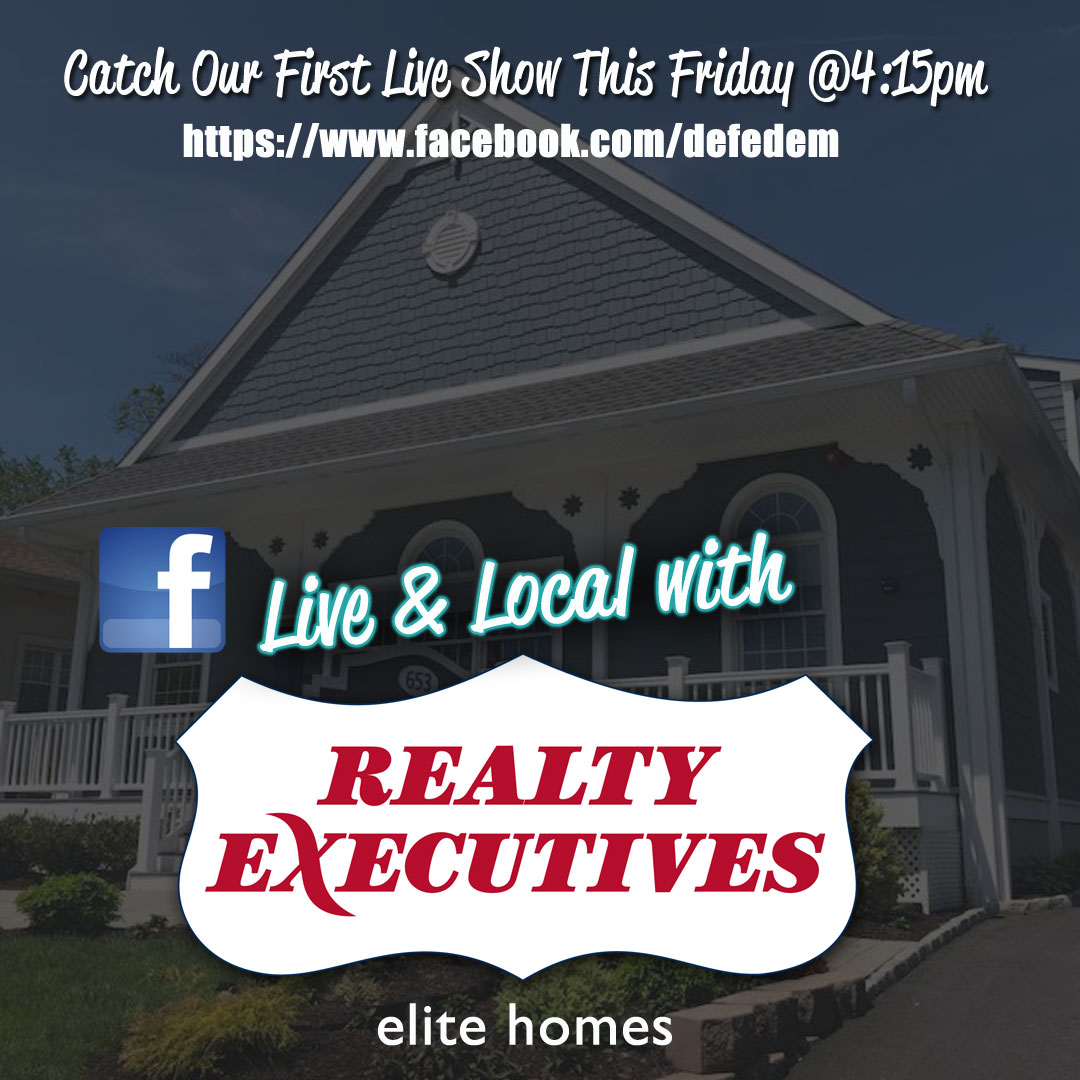 Live & Local With Realty Executives Elite Homes