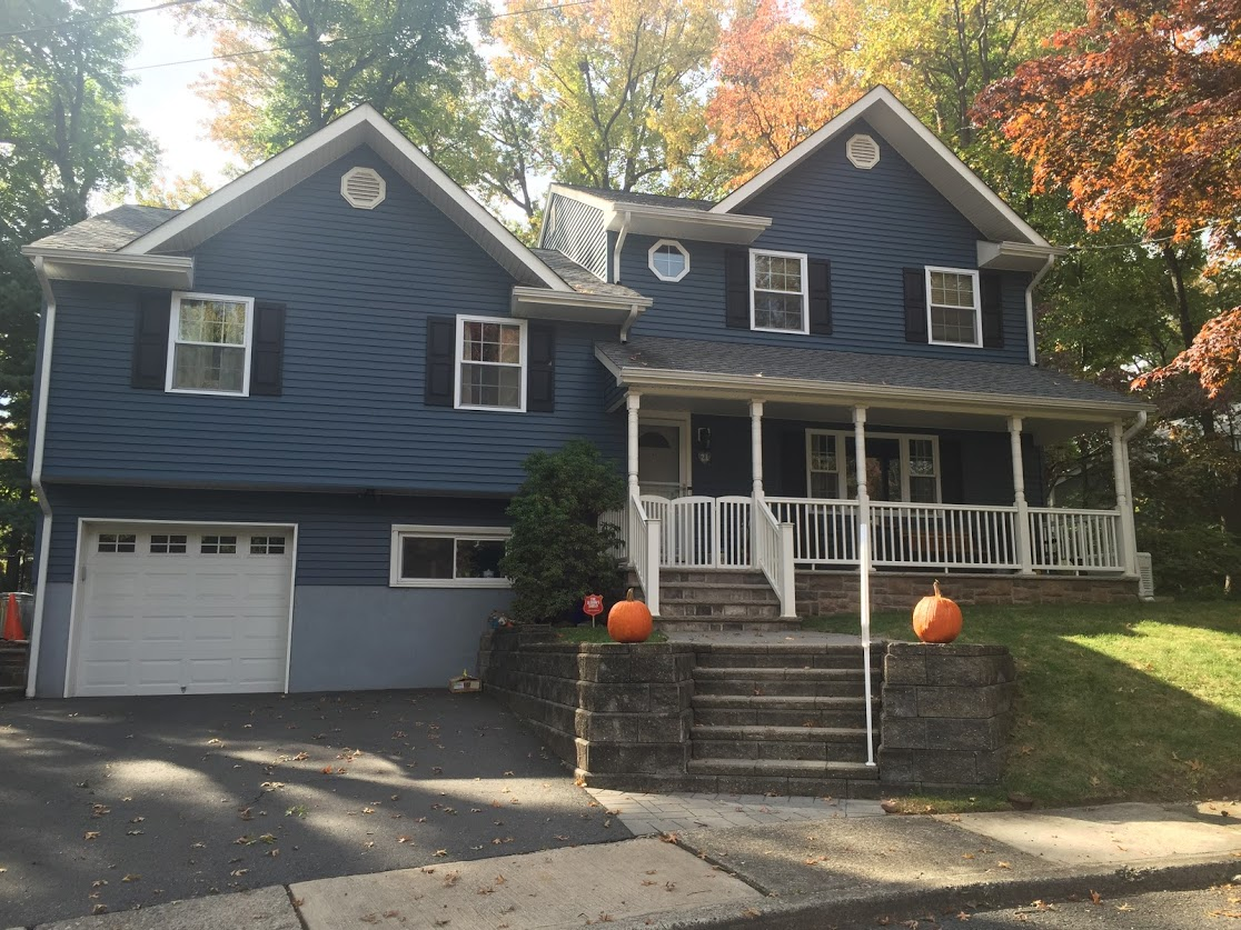 4 Bedroom 3 Bath Home For Sale in Nutley NJ 07110