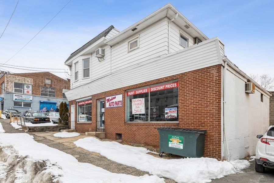 Commercial Property In Belleville NJ